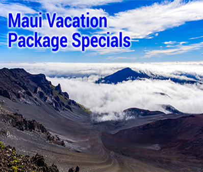 Maui Vacation Package Specials - B Inouye 398x338